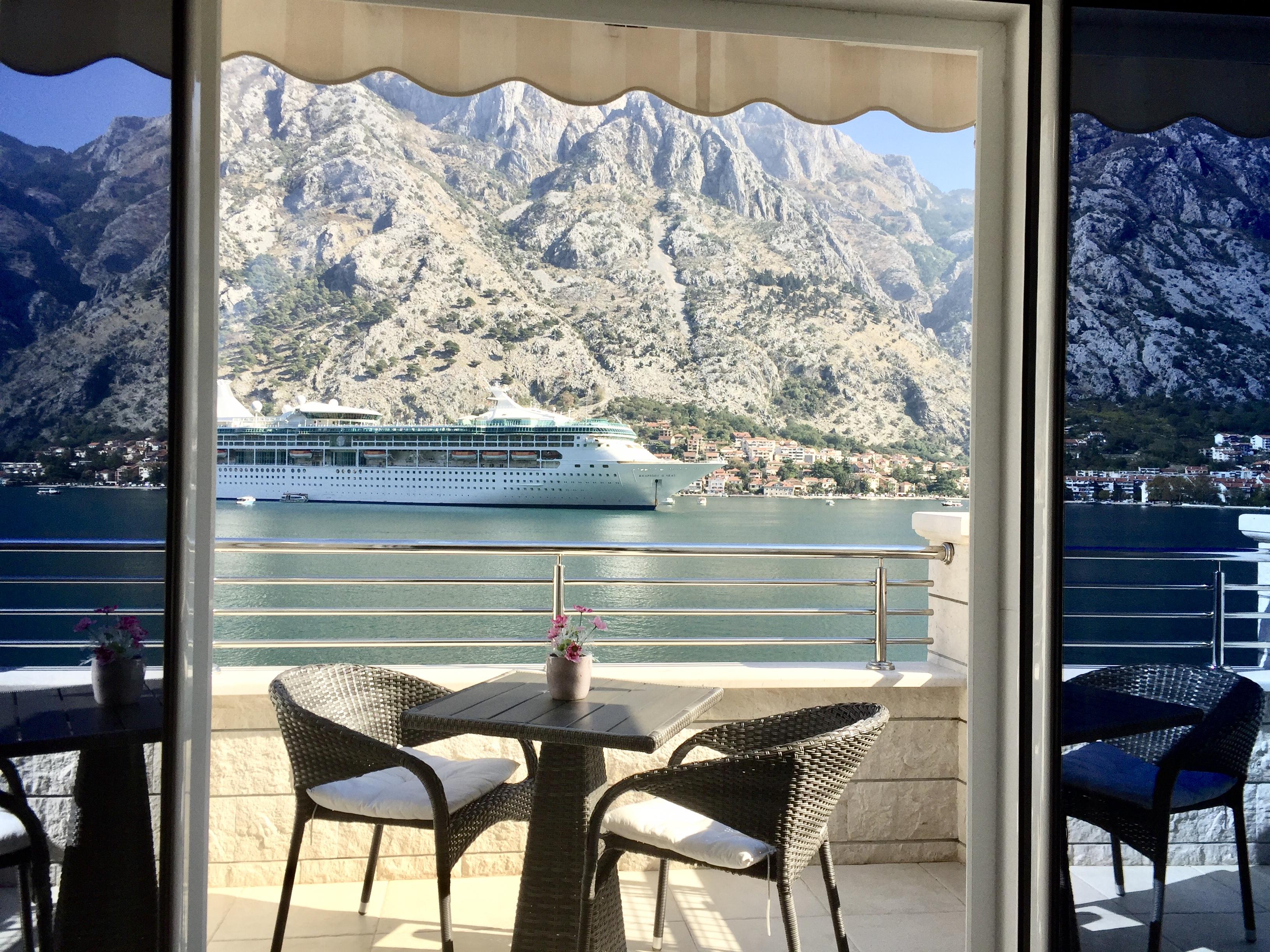 Alltagsträumer - Montenegro - Airbnb