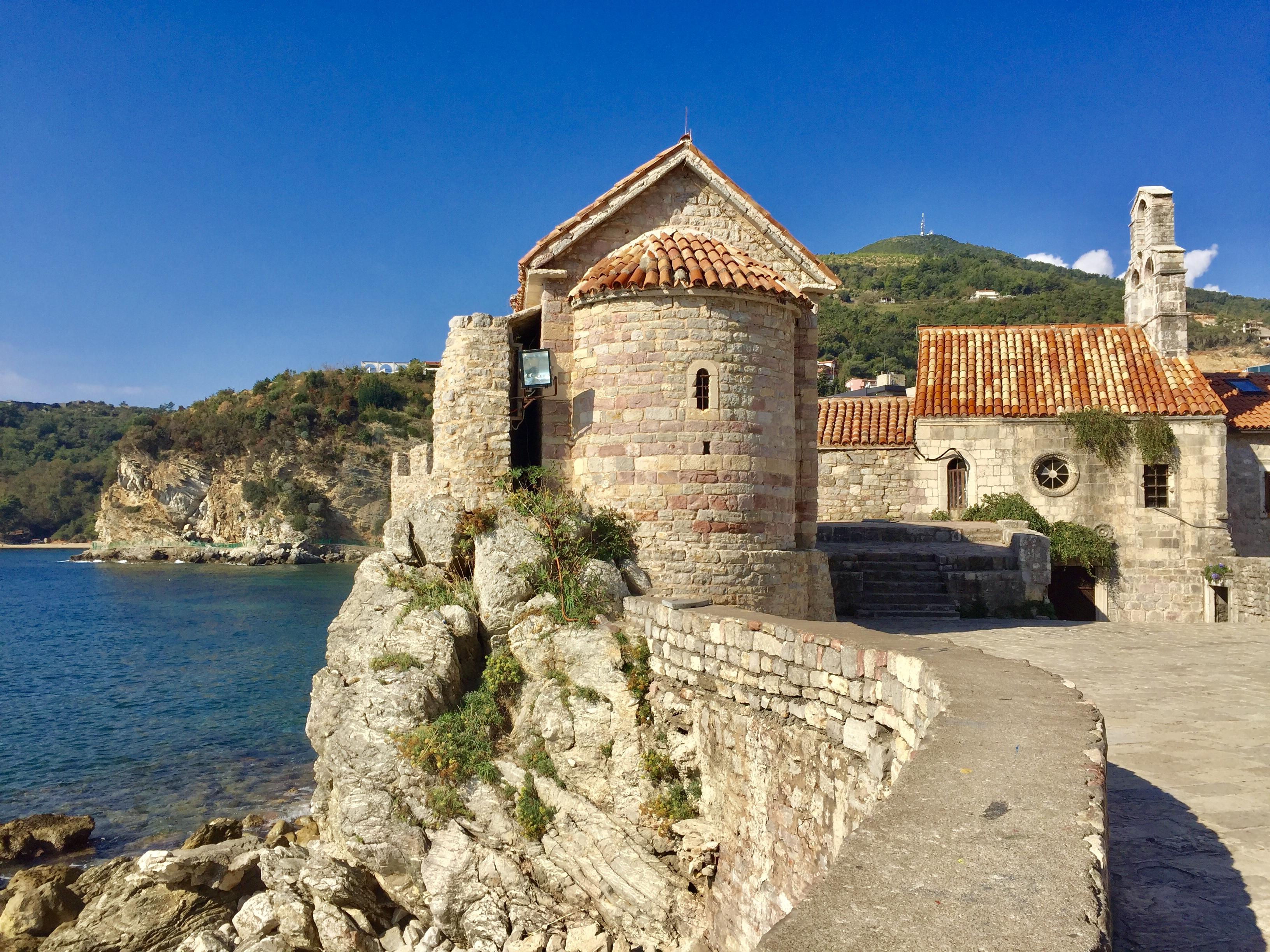 Alltagsträumer - Montenegro - Budva
