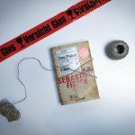 """""""The Package"""" by Sebastian Fitzek"""