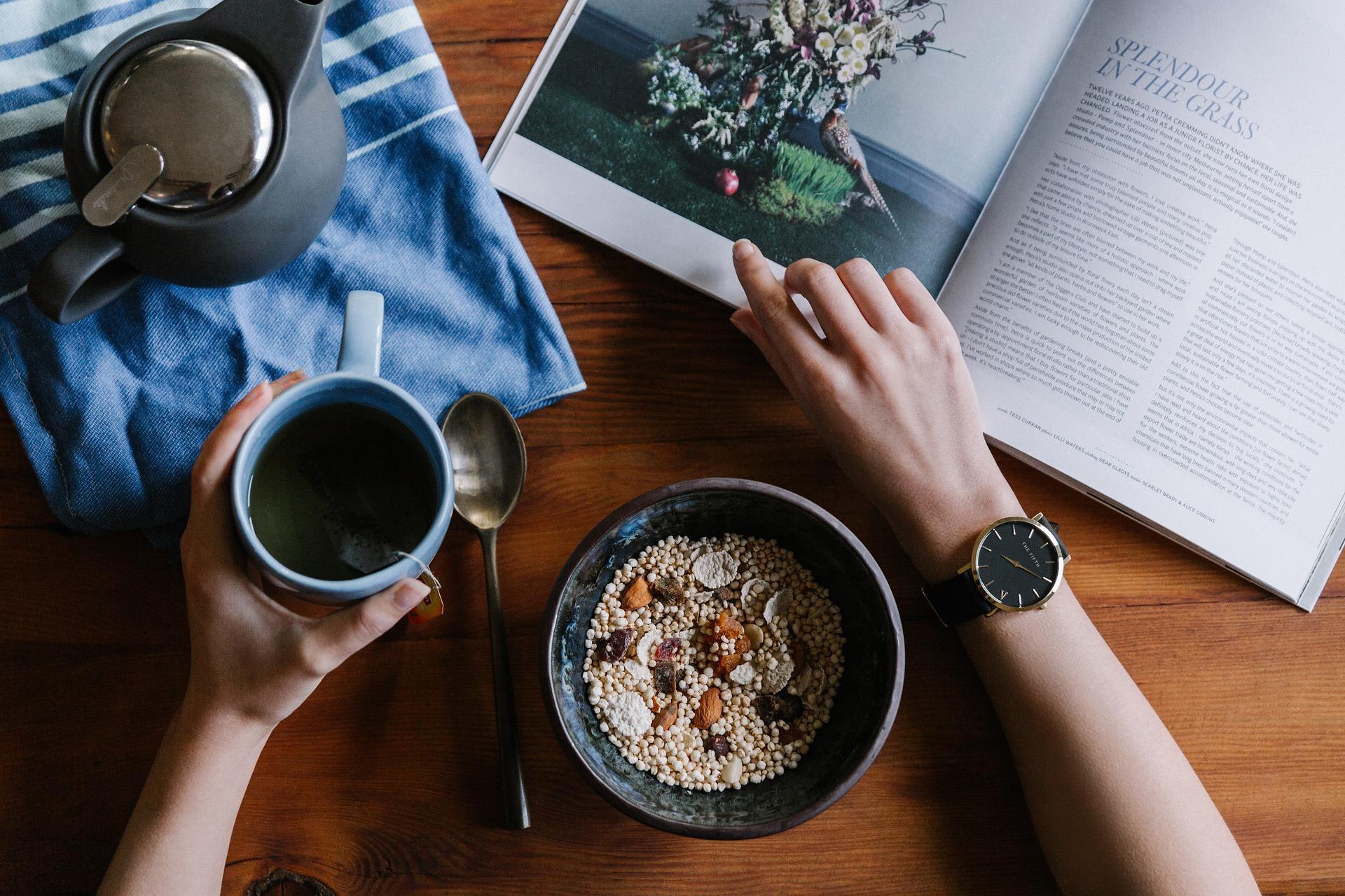 Alltagsträumer - Die 3 besten Bücher zum Abnehmen