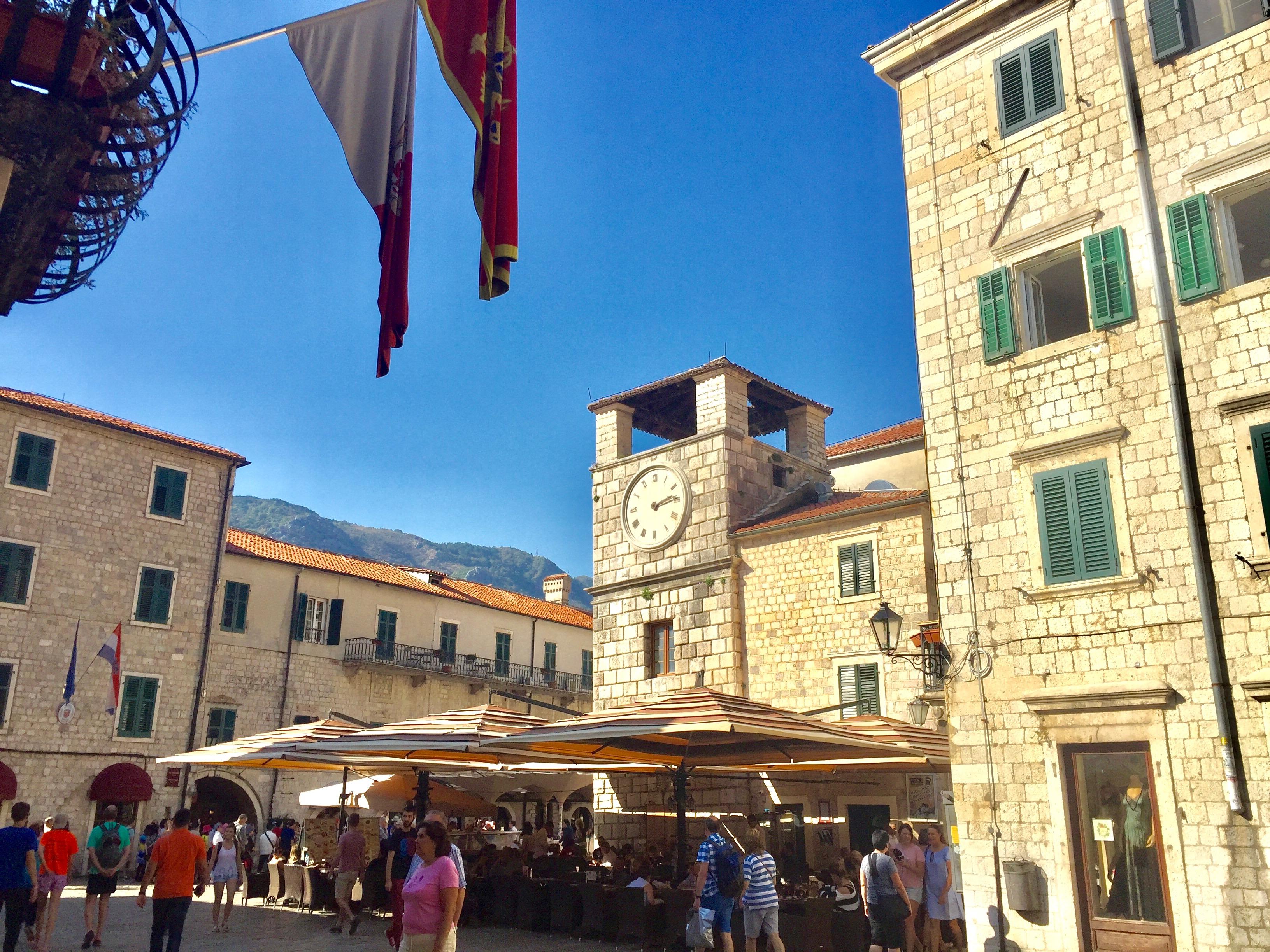 Alltagsträumer - Montenegro - Kotor