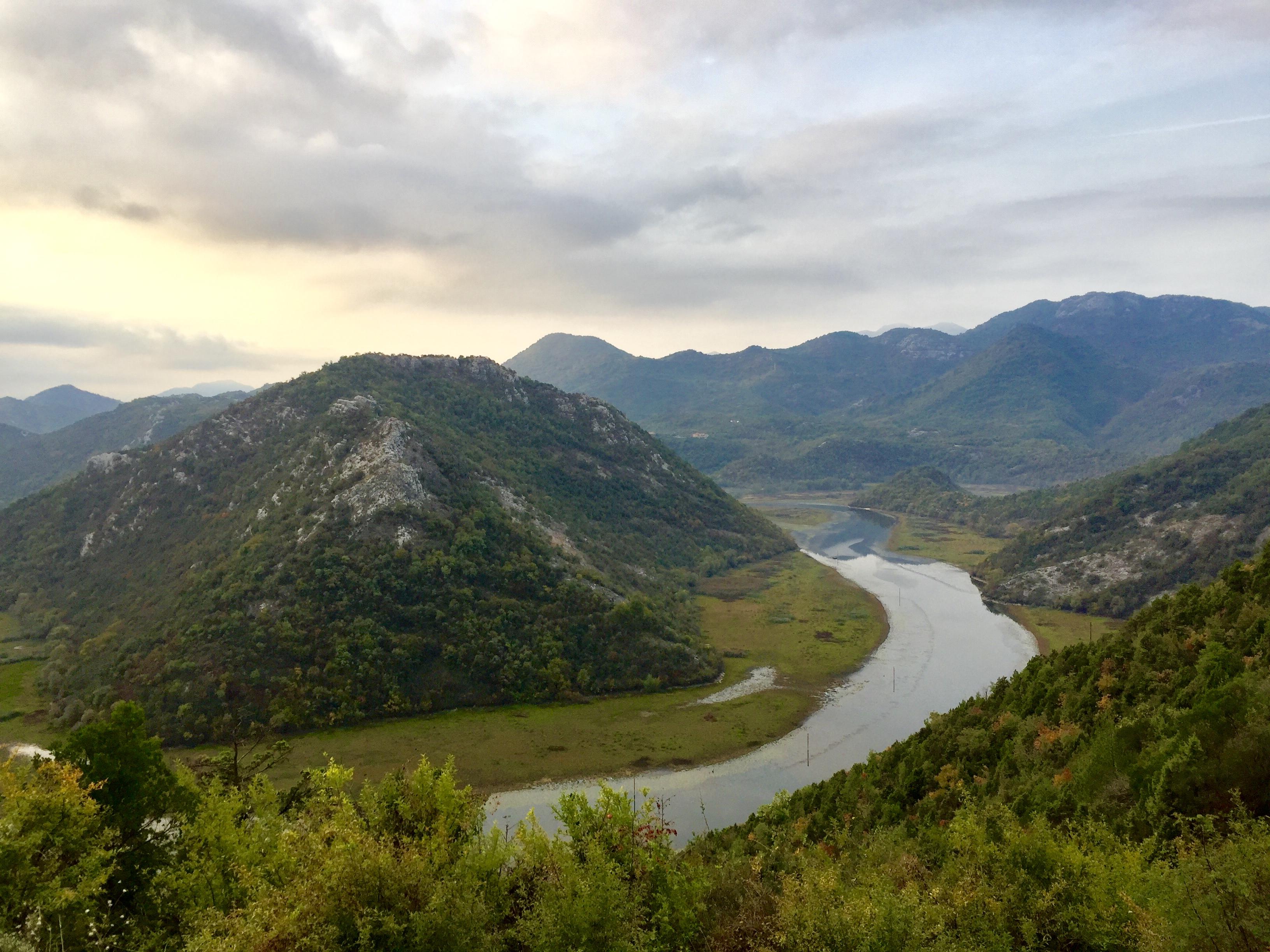 Alltagsträumer - Montenegro - Lake Skadar
