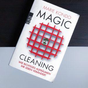 Alltagsträumer - Magic Cleaning