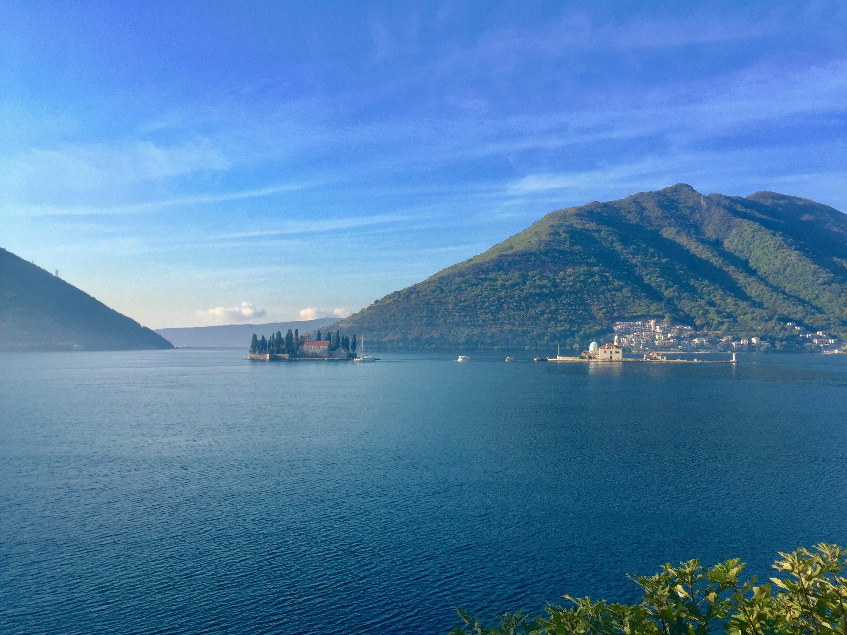 Alltagsträumer - Montenegro - Perast