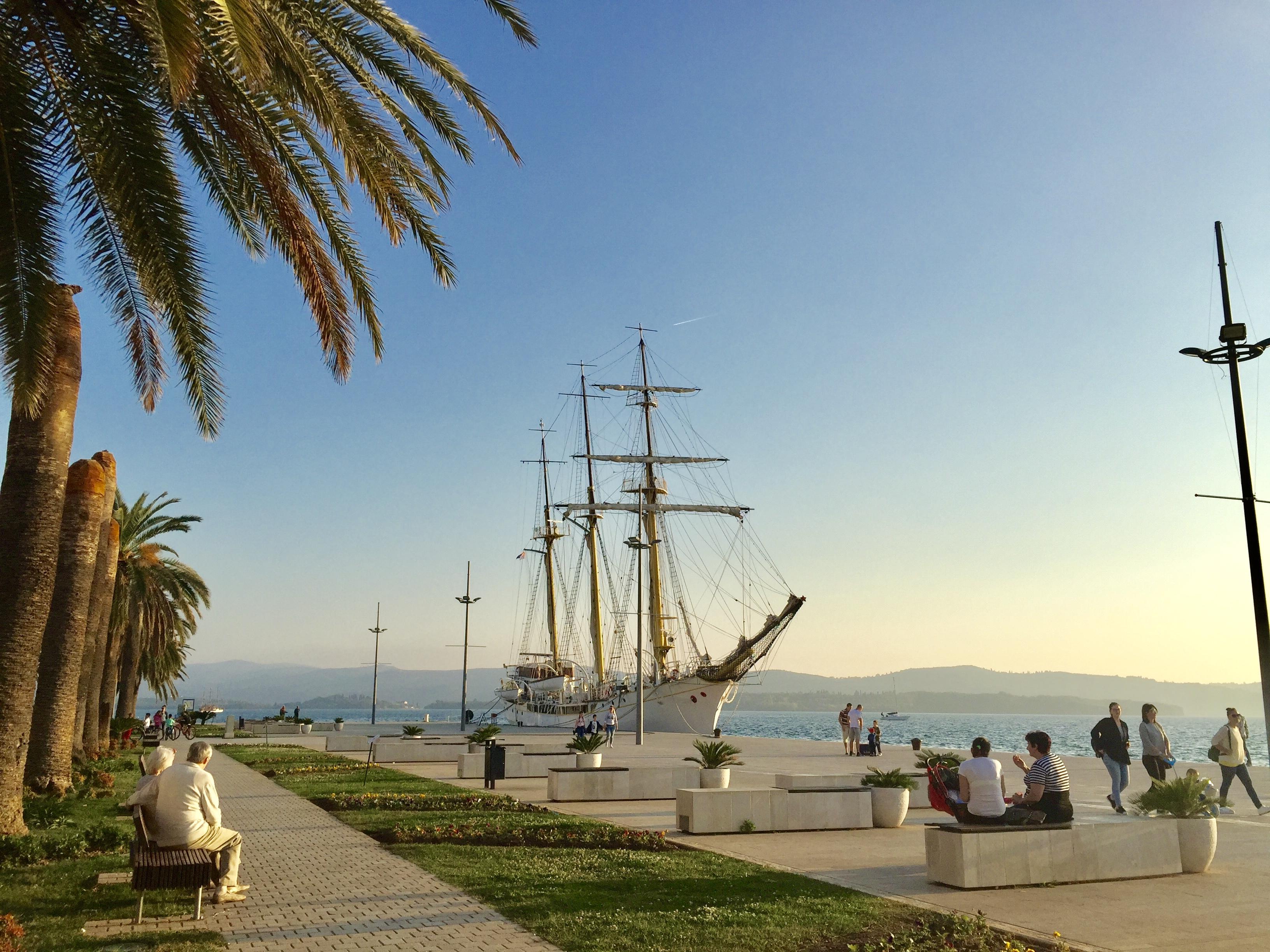 Alltagsträumer - Montenegro - Porto Montenegro
